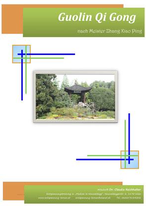 Lernunterlage für Guolin Qi Gong