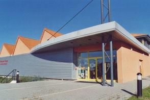 musée du tissage bussières