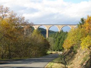 le Pont Marteau Sainte Colombe sur Gand