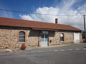 L'ancienne usine Fayard