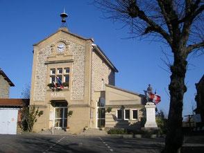 Saint Barthélémy Lestra terre de tisseurs