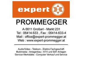 Expert Prommegger