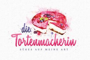 Die Tortenmacherin Logo