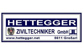 Ziviltechniker Hettegger Großarl