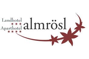 Hotel Almrösl in Hüttschlag
