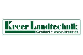 Landtechnik Kreer