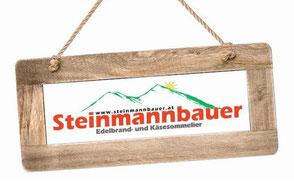 Hofladen Steinmannbauer in Hüttschlag