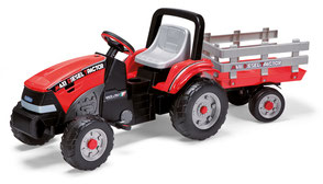 voransicht maxi diesel tractor