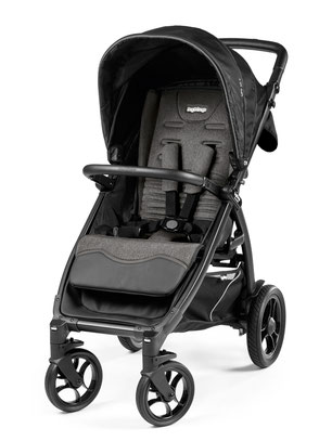 booklet 50s allround buggy  dessin vibes black