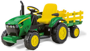 voransicht john deere ground force