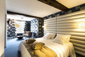 Appart hôtel Laon - Logis du Parvis 02