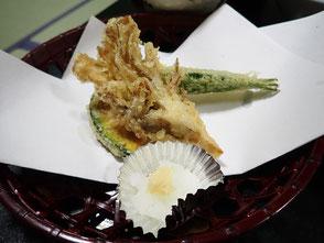 平家平温泉 こまゆみの里 食事 菜ちゃんのページ