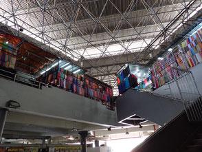 クアラトレンガヌバスターミナル
