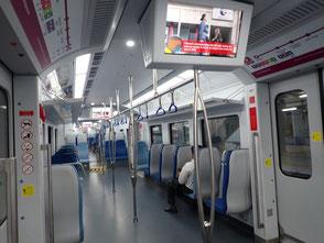 マレーシア TBSバスターミナル 菜ちゃんのぺージ