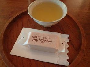 微熱山岳 サニーヒルズ 菜ちゃんのページ