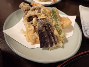 新潟県 貝掛温泉 食事 ごはん 菜ちゃんのページ