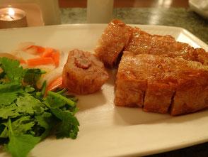 欣葉本店 台湾料理 菜ちゃんのページ