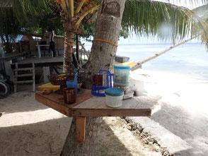 フィリピン シキホール島 ダイビングショップ Last Frontier Dive ラストフロンティア 菜ちゃんのページ