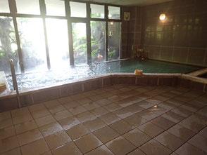 冬は温泉 福島県 新甲子温泉 しんかっしおんせん 五峰荘 菜ちゃんのページ