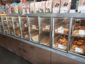 好丘 美味しいベーグル 台北 菜ちゃんのページ