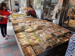 東門市場 台北 朝一 菜ちゃんのページ