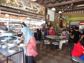 マレーシア クアラトレンガヌーからバスでKL 菜ちゃんのぺージ