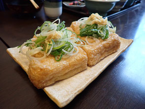 新潟県 貝掛温泉 食事 菜ちゃんのページ