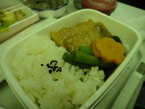 和食は煮魚