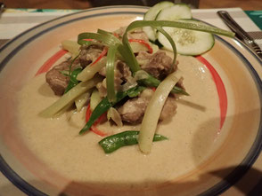 シキホール島 グルメ レストラン 菜ちゃんのページ
