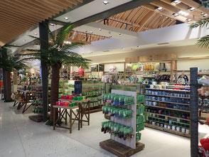 フィリピン セブ空港 新ターミナル 菜ちゃんのページ
