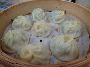 正好鮮肉小篭湯包 台北旅行記 菜ちゃんのページ 小籠包 美味しいお店