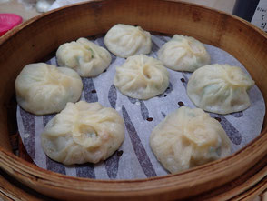 正好鮮肉小籠湯包 台北 小籠包 おすすめ 菜ちゃんのページ