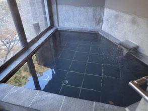 船山温泉 お風呂 山梨 温泉 山の中の一軒宿 菜ちゃんのページ