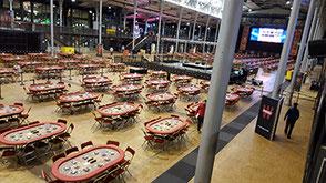 Winamax Poker Tour - Etape parisienne