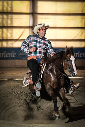 Canciani Renzo - Novice Horse Open