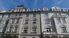 Mehrfamilienhaus Zinshaus in München kaufen
