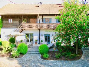 Bauernhaus im Chiemgau kaufen verkaufen