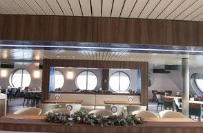Deco Galicia Ferry
