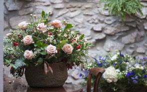 Lindas flowers