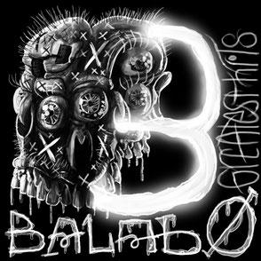 BALABØ // GREATEST HITS // 2016 // EP