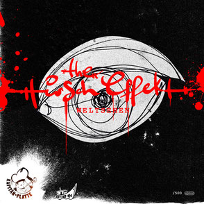 THE HIRSCH EFFEKT // WELTSEHEN/VITUPERATOR // 2012 // SPLIT-EP W/ ADOLAR