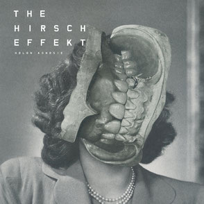 THE HIRSCH EFFEKT // HOLON : AGNOSIE // 2015 // ALBUM