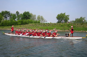 Drachtenboot-Challenge, Drachtenboot Challenge, Drachtenboot Challenge für Firmen, teamevent.de, Teamevent, Firmenevent, Betriebsausflug, Schnurstracks, Teambuilding,