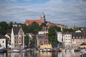 Flensburg, Eventlokation, teamevent.de, Teamevent, Firmenevent, Betriebsausflug, Schnurstracks, Teambuilding