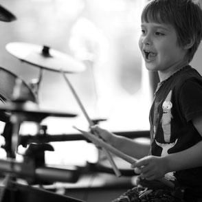 Schlagzeugunterricht Musikschule Lüneburg