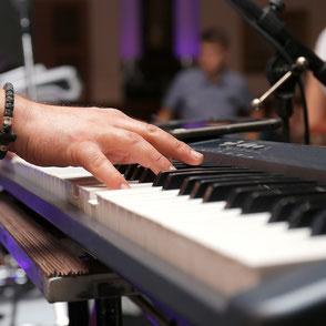 Keyboardunterricht Musikschule Lüneburg