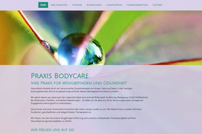Praxis Bodycare, Aarau, Bioresonanz und Komplementär Medizin