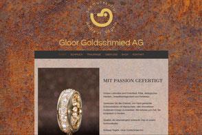 Gloor Goldschmied Aarau, Schmuckkultur Andreas Vögele