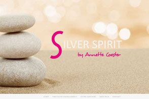 Silver Consulting Zürich, by Annette Coester, Coaching