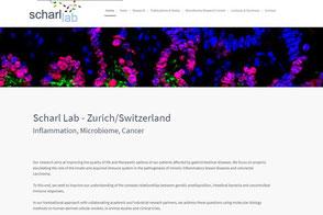 Scharl Lab Team 2021, Departement of Gastroenterology and Hepatology, University Hospital Zürich
